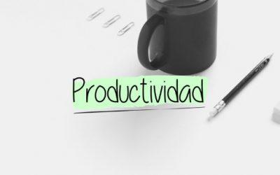 posts de productividad