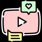 Youtube Maru Mutti
